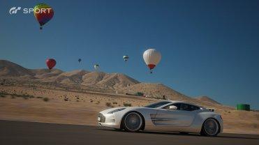 GT Sport unveil1