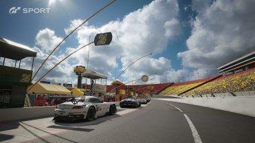 GT Sport unveil2