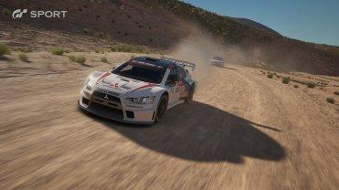 GT Sport unveil4