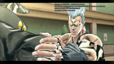 JoJo's Bizarre Adventure: Eyes of Heaven_20160708202716