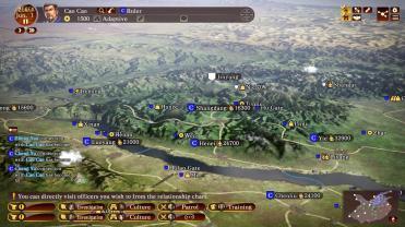 Romance of the Three Kingdoms XIII (4)