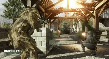 Modern Warfare Remastered Sept 4