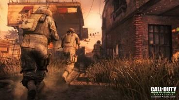 Modern Warfare Remastered Sept 5