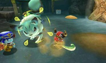 Ever Oasis 5