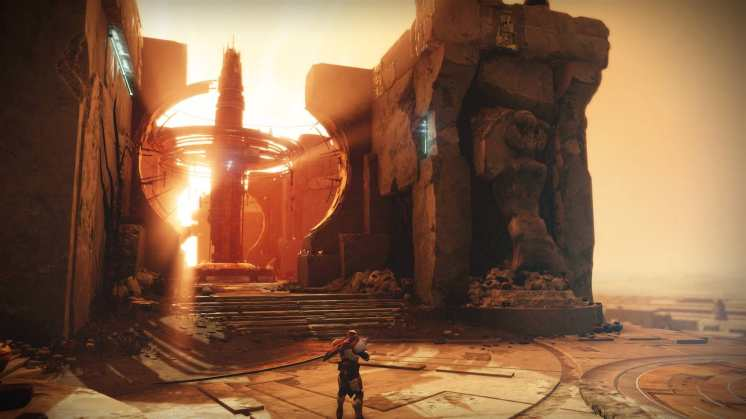 Destiny 2 Curse of Osiris 01