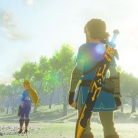 Nintendo sprema nastavak za The Legend of Zelda: Breath of the Wild