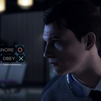 Odigrajte besplatni Detroit Become Human demo!