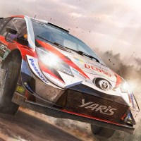 WRC 8 FIA World Rally Championship (2019)