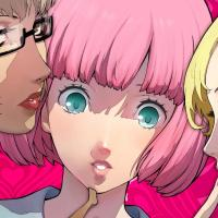 Catherine Full Body (2019)