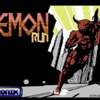 C64 - Run Demon Run (2019)