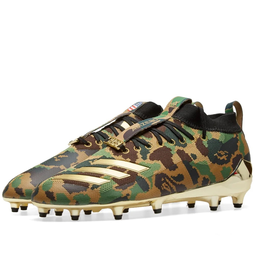 Adidas x BAPE Cleat