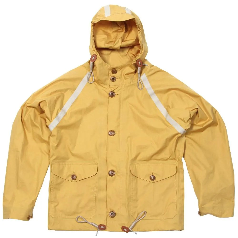 nigel cabourn taped ventile