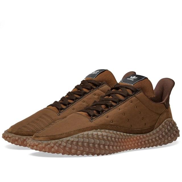 Adidas x C.P. Company Kamanda 'Made in Italy'