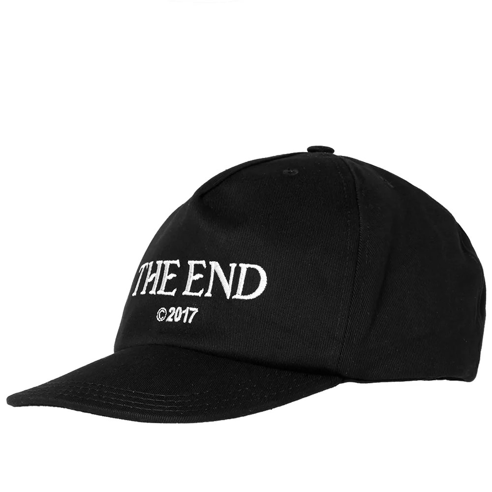 off white the end