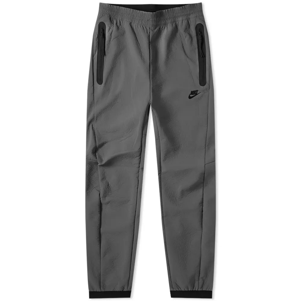 Nike Tech Pack Woven Pant Anthracite & Black   END.