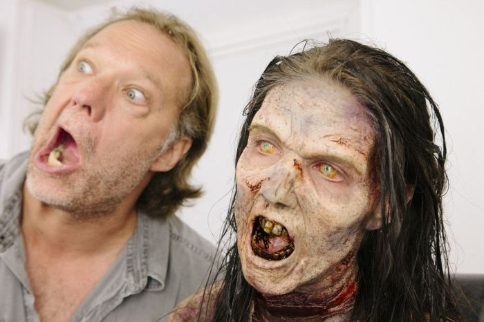 The Making of Zombie