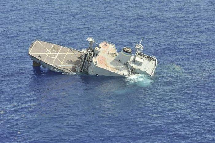 American Ship Sunk Аt Sеа