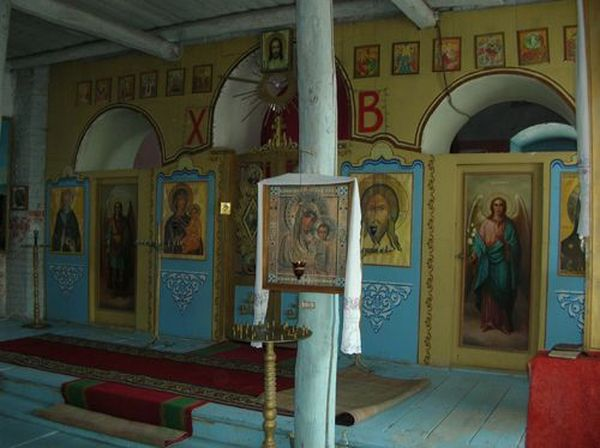 An Old Church Dungeon 10