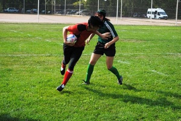 Female Rugby Championship in Russia 39