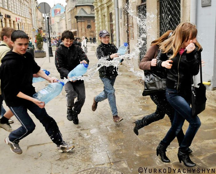 molesting russian pranksters from Ukraine 2