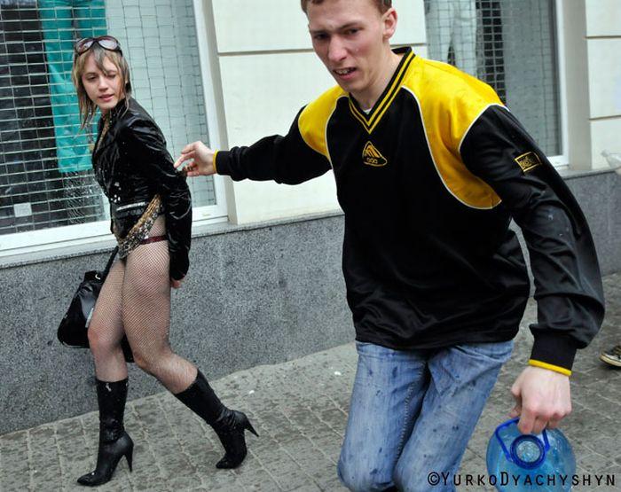 molesting russian pranksters from Ukraine 4