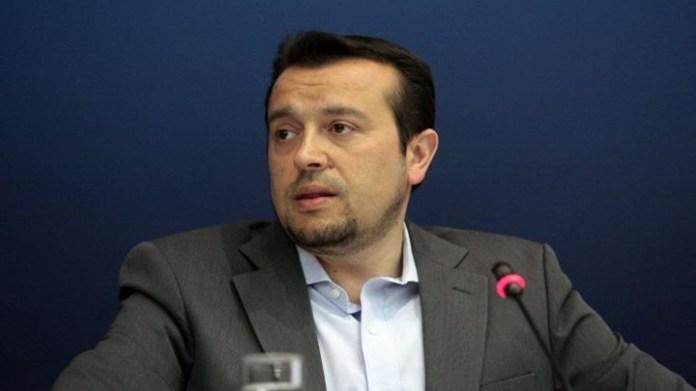 Ν. Παππάς: Η Ελλάδα θα ξεπεράσει πολλές ευρωπαϊκές χώρες στα νέα δίκτυα επικοινωνιών