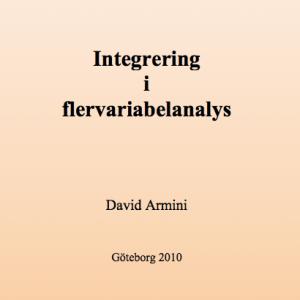 Integrering i flervariabelanalys
