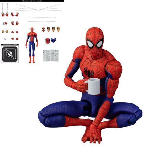 Marvel Spider-Man Peter B. Parker SV-Action Action Figure