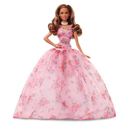 barbie birthday wishes latina