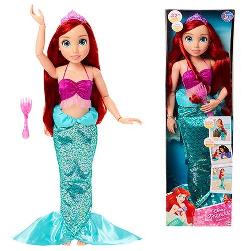 disney princess little mermaid