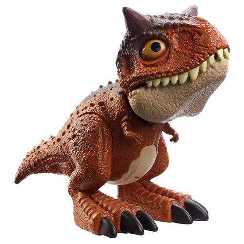Jurassic World Wild Chompin' Carnotaurus Toro