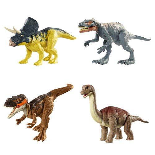 Jurassic World Wild Pack Wave 2 Figure Case