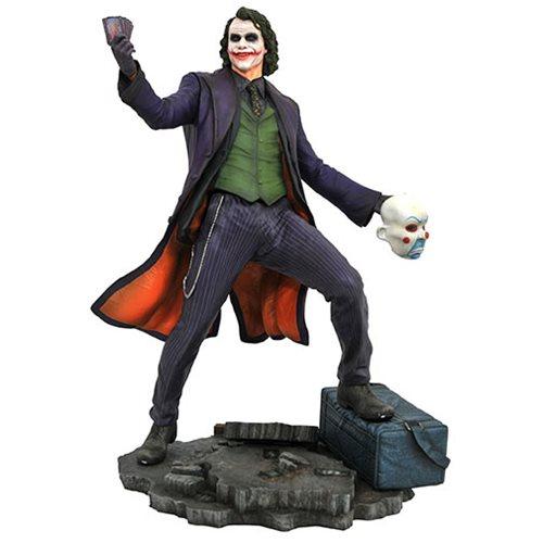 dc gallery batman dark