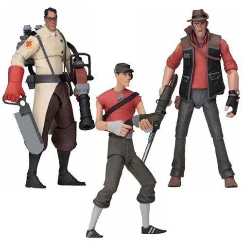 team fortress 2 series