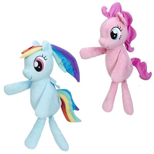 my little pony huggable