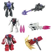 Transformers Generations Siege Battlemasters Wave 3 Case