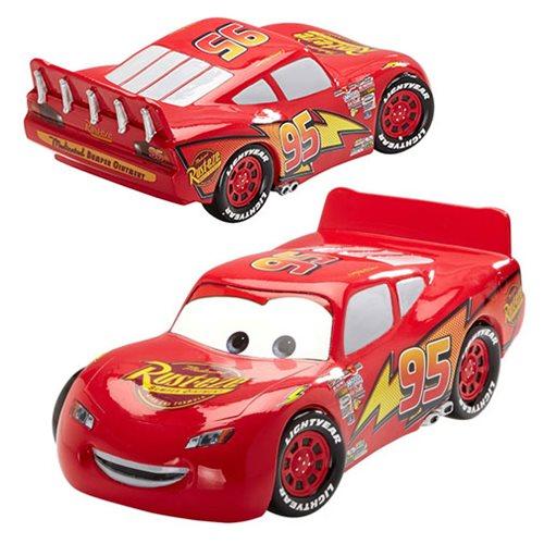disney showcase cars lightning