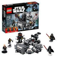 LEGO Star Wars 75183 Darth Vader Transformation ...