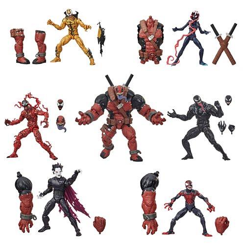 Venom Action Figure Marvel Legends Online