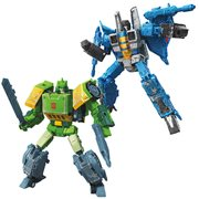 Transformers Generations Siege Voyager Wave 3 Case