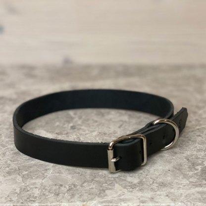Hundhalsband-22-Svart