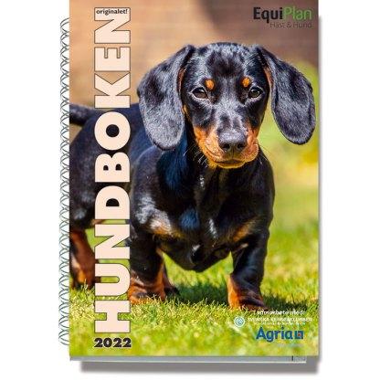 Hundboken 2022