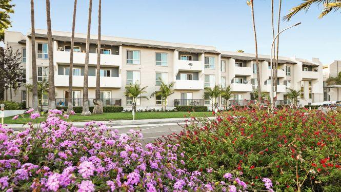 Playa Pacifica Apartments Hermosa