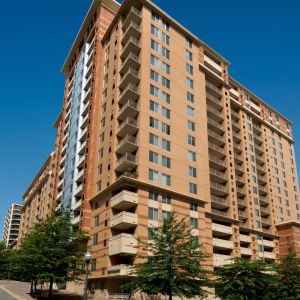 Arlington va apartments