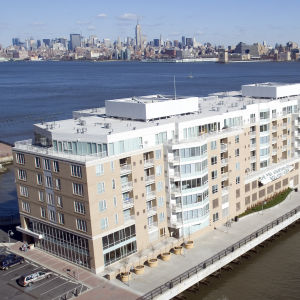 Jersey city apartments