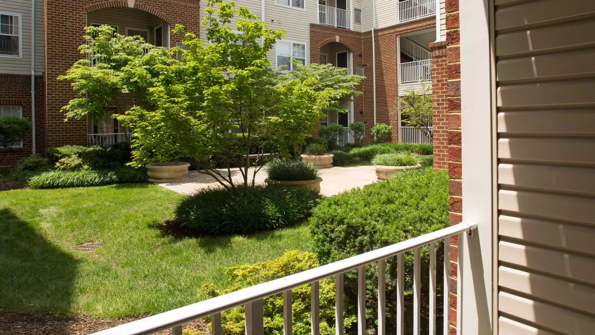 Reserve At Potomac Yard Apartments Reviews In Alexandria 3700