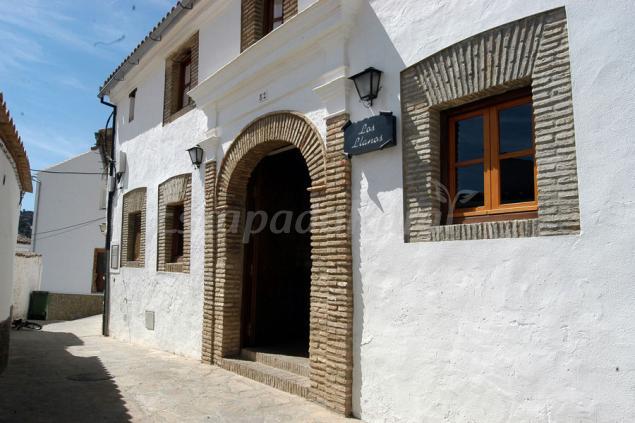 Hotel La Posada  Casa rural en Villaluenga del Rosario