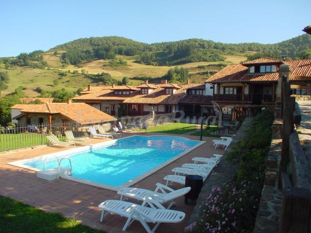 598 Casas rurales en Cantabria desde 28  EscapadaRural