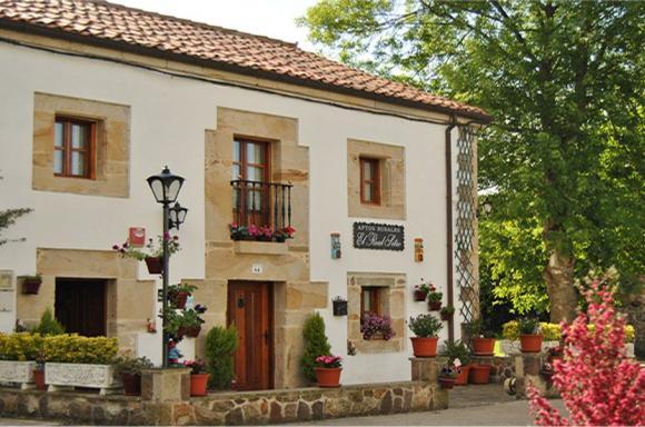 Trasmiera Cantabria Qu ver y dnde dormir