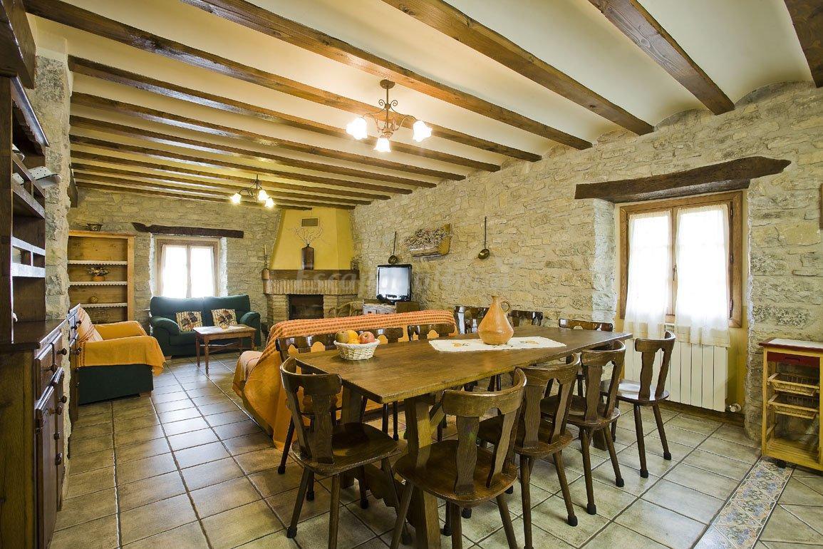 Fotos de Casa Rural Loretxea  Casa rural en Izcue Navarra
